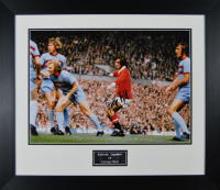 George Best v Bobby Moore