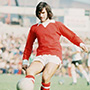 George Best Career
